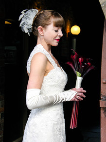 Alternative Bride Helen