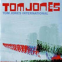 Tom Jones International  V2 Records 2002