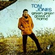 Green Green Grass of Home Decca 1966
