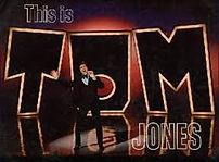 This Is Tom Jones Parrot 1970