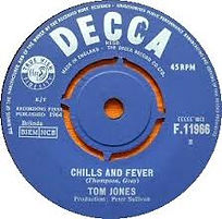 Chills and Fever Decca 1964