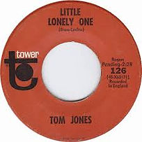 Little Lonely One Columbia 1965