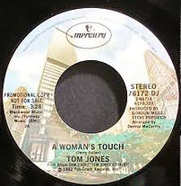 A Woman's Touch Polygram 1982urs S-Curve 2008