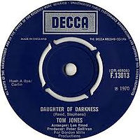 Daughter Of Darkness Decca 1970