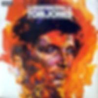 Body & Soul of Tom Jones Parrot 1973
