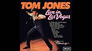 Tom Jones Live In Las Vegas Parrot 1969