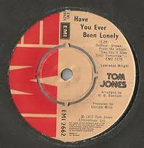 Have You Ever Been Lonely EMI 1977