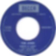 She's A Lady Decca 1971