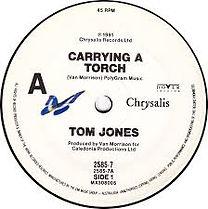 Carrying A Torch Chryallis 1991
