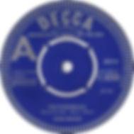 Thunderball Decca 1965
