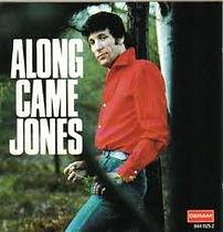 Along Came Jones Decca 1965
