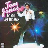 Do You Take This Man EMI 1979