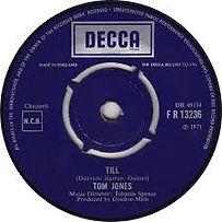 Till Decca 1971