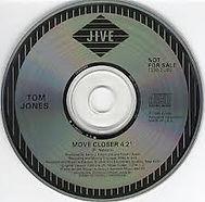 Move Closer Jive/RCA 1989