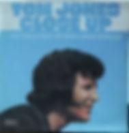 Tom Jones Close Up Parrot 1972