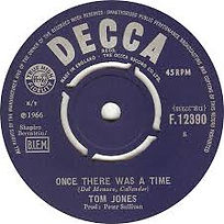 Once There Was A Time Decca 1966