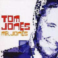 Mr. Jones V2 Records 2002