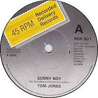 Sonny Boy London 1981