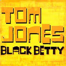 Black Betty V2 Records 2003