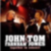 Together in Concert (Farnham/Jones) Australia Sony/BMG 2005