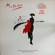 Matador Epic/CBS 1987