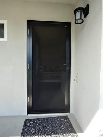 Vista Security Screen Door