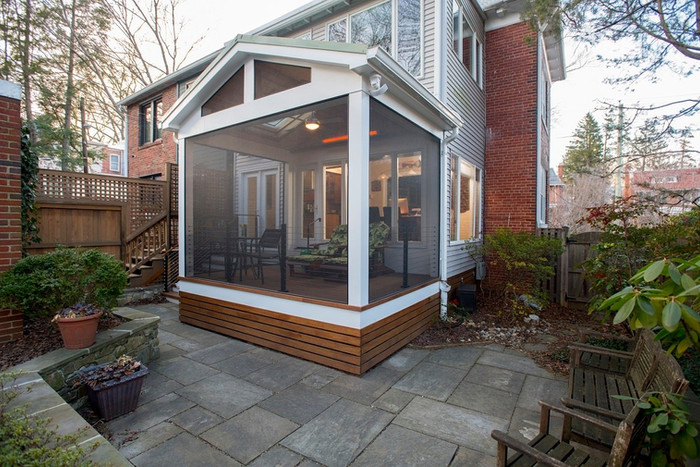 screen eze porch