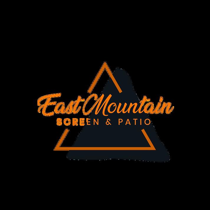 East Mountain Screen and Patio Logo
