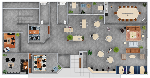 office space w stair.png
