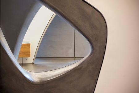Roca Gallery, London Zaha Hadid Architects