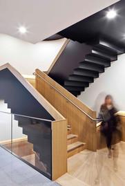 Bonhams Auction House, London. Lifschutz Davidson Sandilands
