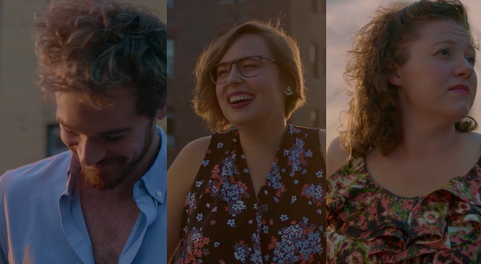 Extra/Ordinary Season 1 Trailer