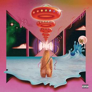 """Rainbow"" album art"