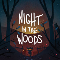 Night in the Woods promotional image