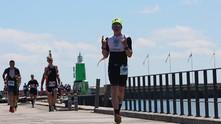 Optakt til Ironman Copenhagen