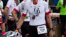 Min vej til Ironman