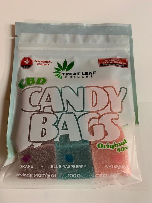 Candy Bag (360mg) CBD