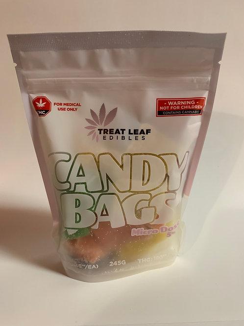 Candy Bag (Micro Dose) THC (5mg each)