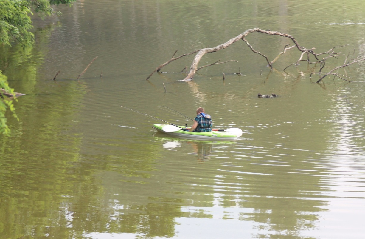 Kayaking & Boating