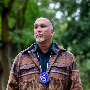 Leader in Yakama Nation shares his unique insight into how to navigate these difficult times