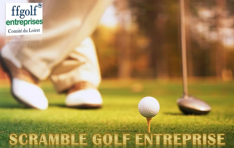 Golf entreprises