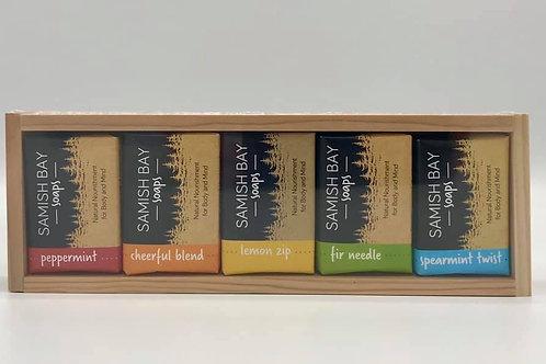 1-Ounce Rainbow 5-Pack