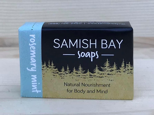 1-Ounce Rosemary Mint Soap