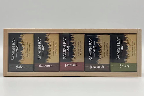 1-Ounce PNW Earth Tones  5-Pack