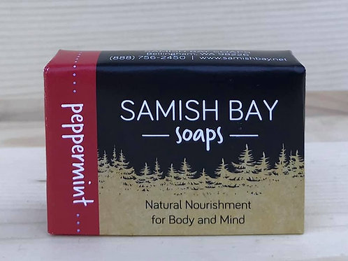 1-Ounce Peppermint Soap