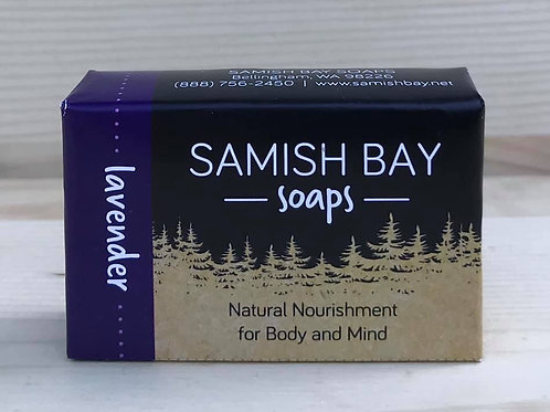 1-Ounce Lavender Soap