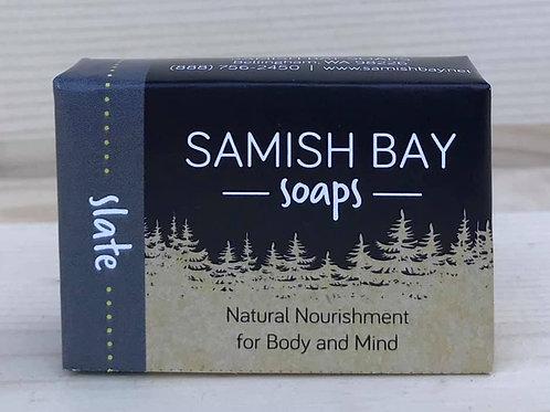 1-Ounce Slate Soap