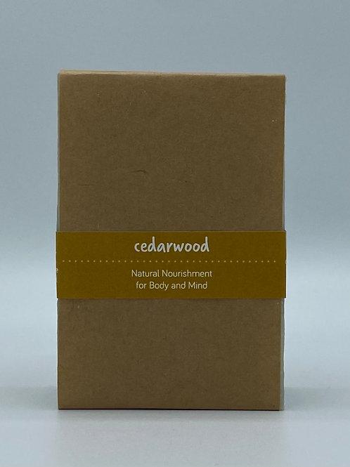 Cedarwood 7oz. Eco Bulk Bar
