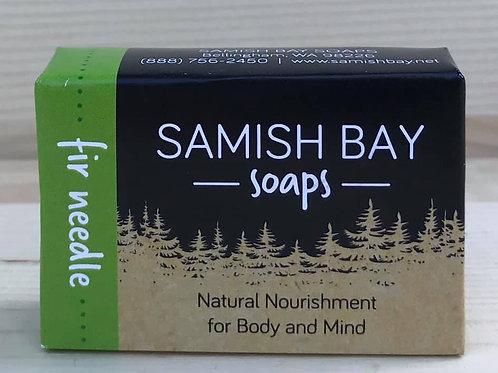 1-Ounce Fir Needle Soap