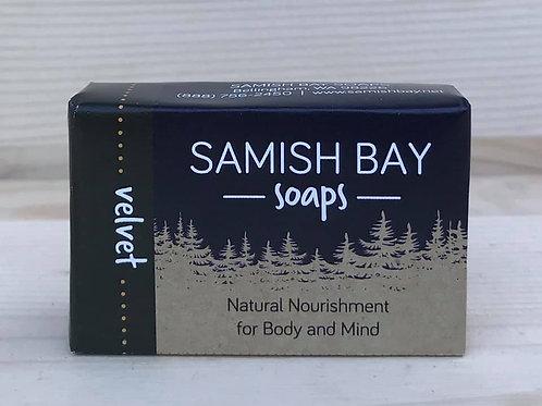 1-Ounce Velvet Soap
